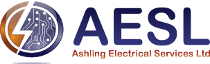 Ashling Electrical Services Ltd Logo